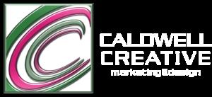 Caldwell Creative: Marketing & Design | BRANDING, GRAPHIC DESIGN, WEBSITE DESIGN, PRINTING Logo